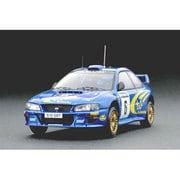 8601 1/43 スバル インプレッサ WRC グレート ブリテン 1999 #6 [ミニカー]