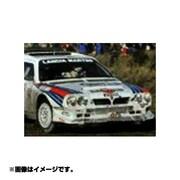 8636 1/43 ランチア デルタ S4 RAC 1985 #3 [ミニカー]