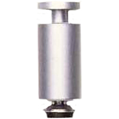 SF32MS [32mm径 平型脚 シルバー 1本]