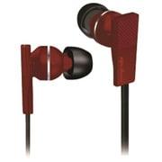 ALFAROMEO MITO EARPHONES ALFA RED ARME-AR [イヤホン]