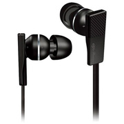 ALFAROMEO MITO EARPHONES BLACK ARME-BK [イヤホン]