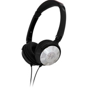 ALFAROMEO GIULIETTA HEADPHONES BLACK ARGH-BK [ヘッドホン]