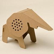 クラフトZOOシリーズ ELEPHANT SPEAKER(エレファントスピーカー)