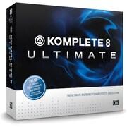 KOMPLETE 8 Ultimate キャンペーン版 [Windows&Macソフト]