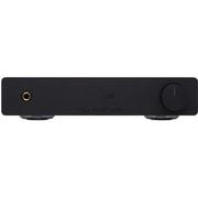 UDH-100/BLACK [USB D/Aコンバーター&ヘッドフォンアンプ]