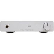 UDH-100/SILVER [USB D/Aコンバーター&ヘッドフォンアンプ]