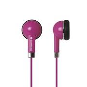 ZHP-019 Cosmo Pink [インナーイヤーイヤフォン ピンク]