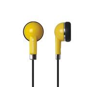 ZHP-019 Cosmo Yellow [インナーイヤーイヤフォン イエロー]