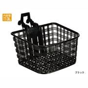FB-022X [ATB・クロスバイク用バスケット ブラック]