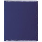 FB-2074 ネイビーブルー [通帳ファイルBANKING<S型2段>]