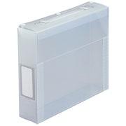 HW-2070 ホワイトグレー [ヘッドワーク<まるごとボックス> A4]