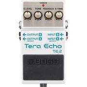 TE-2 [コンパクト・ペダル Tera Echo BOSS]