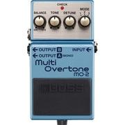 MO-2 [コンパクト・ペダル Multi Overtone BOSS]
