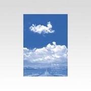 LE655 [To the sky B5便箋]