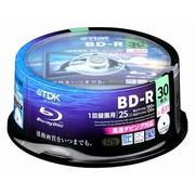 BRV25PWC30PA [BD-R 6倍速30枚]