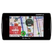 GWR81sd [GPS内蔵 レーダー探知機]