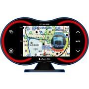 FM∞ インフェニティ [GPS内蔵 レーダー探知機]