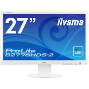 PLB2776HDS-W2 [27型 ワイド液晶ディスプレイ ProLite B2776HDS-2 ピュアホワイト]