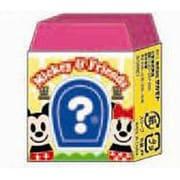 22002901 消しゴムin消しゴム ミッキー&フレンズ ピンク