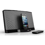 SoundDock III BK [Lightningコネクタ対応 iPod/iPhone用 スピーカー デジタルミュージックシステム ブラック]