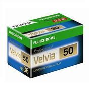フジクローム 135 Velvia 50 NP 36EX 1 [リバーサルフィルム ベルビア(35mmサイズ)36枚撮り 単品]