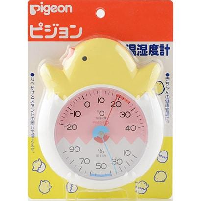 10243 [温湿度計 ヒヨコ]