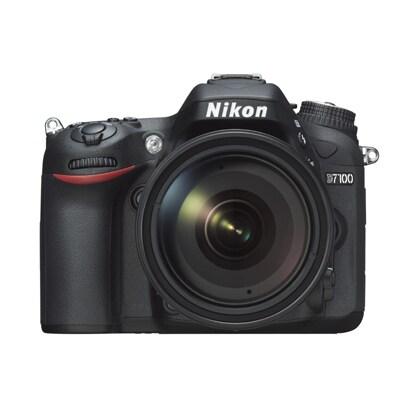 D7100 18-200VRII レンズキット [AF-S DX NIKKOR 18-200mm f/3.5-5.6G ED VRII付き]