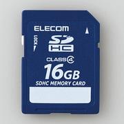MF-FSDH16GC4R [SDHCカード 16GB CLASS4 データ復旧サービス付き]