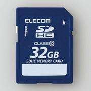 MF-FSDH32GC10R [SDHCカード 32GB CLASS10 データ復旧サービス付き]
