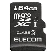 MF-MRSDX64GC10R [microSDXCカード CLASS10 64GB データ復旧サービス付き]
