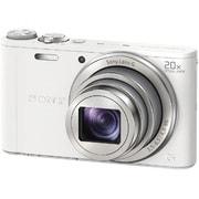 DSC-WX300 WC [Cyber-shot(サイバーショット) ホワイト]