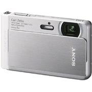 DSC-TX30 SC [コンパクトデジタルカメラ Cyber-shot(サイバーショット) シルバー]