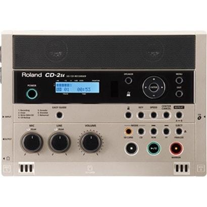 CD-2u [レコーダー]