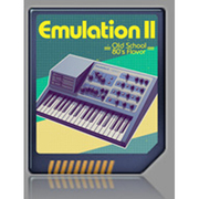 #14 EMULATION II