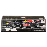 410110301 [1/43 レッド ブル レーシング ルノー RB7 日本GP 2011 #1]