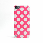 Uncommon PinkDot iPod touch 5 [第5世代iPod touch対応ケース]