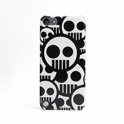 Uncommon Skullz iPod touch 5 [第5世代iPod touch対応ケース]