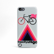 Uncommon FC Let's Go Bike iPod touch 5 [第5世代iPod touch対応ケース]