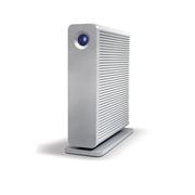 LCH-D2Q030Q3 [USB3.0/FireWire800/eSATA接続 外付けハードディスク LaCie d2 quadra 3TB]
