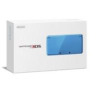 ニンテンドー3DS ライトブルー [3DS本体]