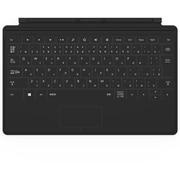 D5S-00068 Touch Cover(タッチカバー) ブラック [Surface(サーフェス)RT/Pro 兼用]