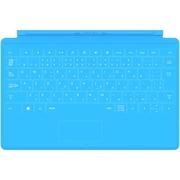 D5S-00070 Touch Cover(タッチカバー) シアンブルー [Surface(サーフェス)RT/Pro 兼用]