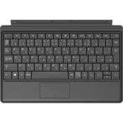 D7S-00020 Type Cover(タイプカバー) ブラック [Surface(サーフェス)RT/Pro 兼用]