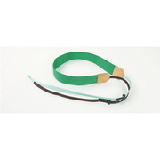 4066GR [【S&C】スリーカラーストラップ(緑)]