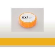 MT01P180 [15mm×10m mt1P ショッキングオレンジ]