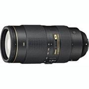 AF-S NIKKOR 80-400mm f/4.5-5.6G ED VR [AF-S ニッコール 80-400mm/F4.5-5.6 ニコンFマウント FXフォーマット]