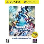 ラグナロク オデッセイ PlayStation Vita the Best [PS Vitaソフト]