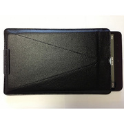 SY-009-BK [iPad mini用スタイリッシュスリーブケース ブラック]