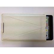SY-009-WH [iPad mini用スタイリッシュスリーブケース ホワイト]