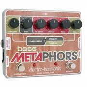 EH4550 [ベース用ディストーション/コンプレッサー/プリアンプ/DI BASS METAPHORS]
